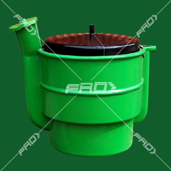 Cooking gas from waste in india, kerala, thrissur