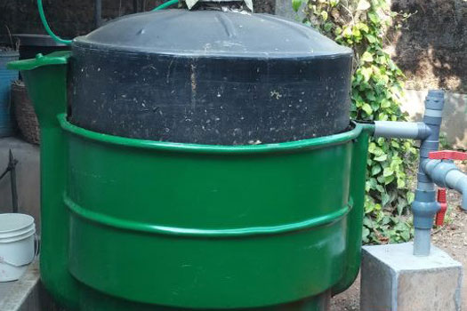 waste management services in india, kerala, thrissur